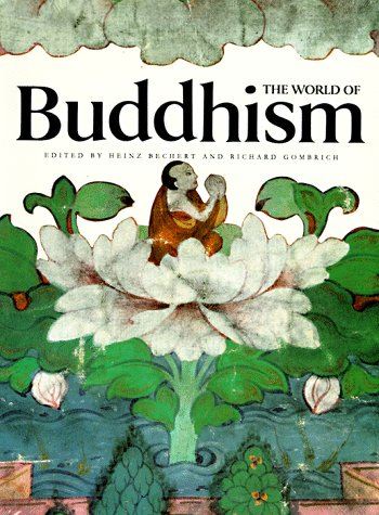9780500276280: The World of Buddhism (Great Civilizations S)