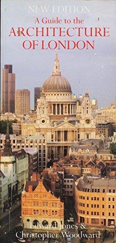 9780500276433: A Guide to the Architecture of London