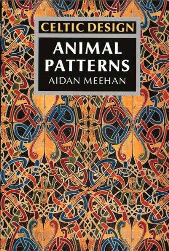 9780500276624: Celtic Design: Animal Patterns