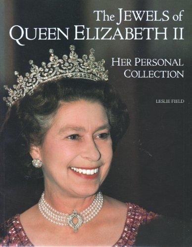9780500276686: The Jewels of Queen Elizabeth II: Her Personal Collection
