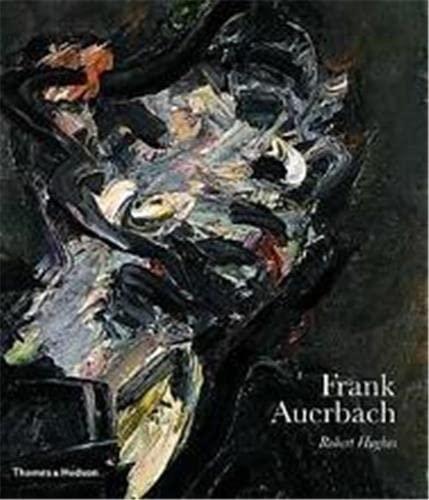 9780500276754: Frank Auerbach
