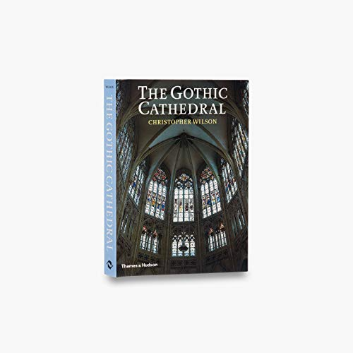 9780500276815: The Gothic Cathedral