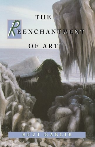 Reenchantment of Art