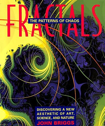 9780500276938: FRACTALS, PATTERNS OF CHAOS [O/P]: The Patterns of Chaos - Discovering a New Aesthetic of Art, Science and Nature