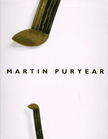 9780500277027: Martin Puryear