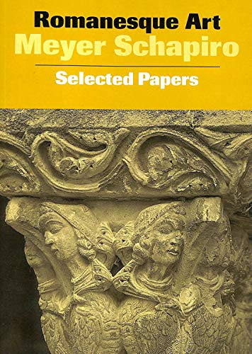 9780500277171: Romanesque Art. Selected Papers
