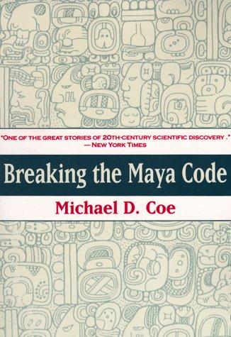9780500277218: Breaking the Maya Code