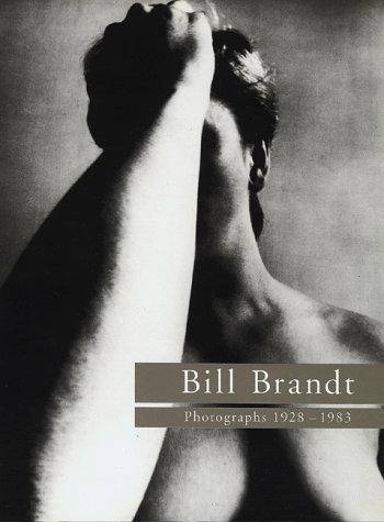 9780500277263: Bill Brandt: Photographs 1928-1983