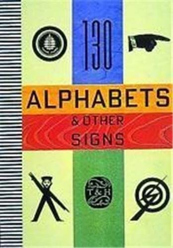9780500277416: 130 Alphabets and Other Signs
