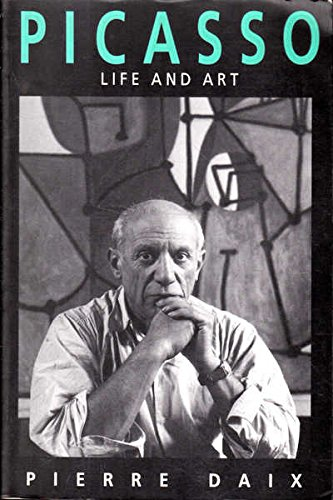 9780500277423: Picasso: Life and Art