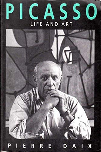 9780500277423: Picasso : Life and Art
