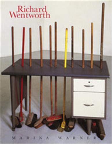 9780500277430: Richard Wentworth