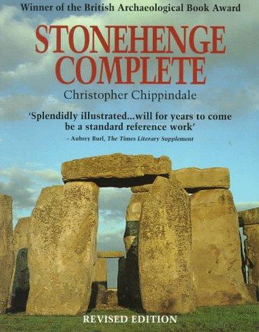 9780500277508: Stonehenge Complete, Revised Edition