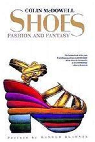 9780500277553: Shoes: Fashion and Fantasy