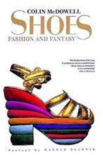 9780500277553: Shoes: Fashion and Fantasy