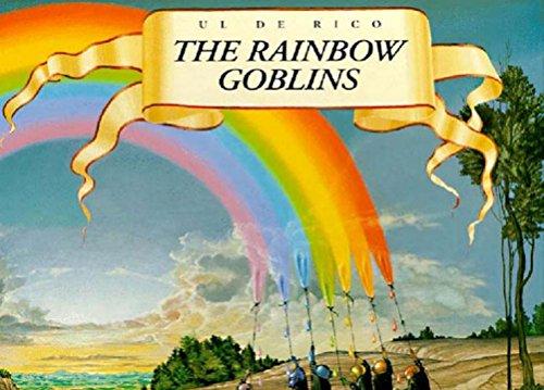 9780500277591: The Rainbow Goblins
