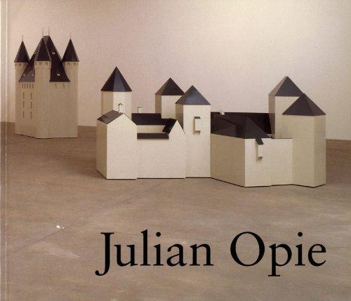 9780500277669: Julian Opie