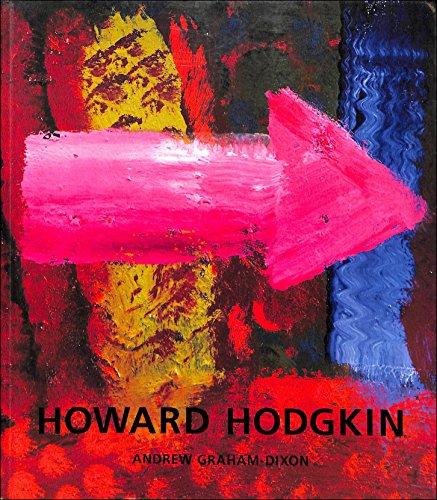 9780500277690: Howard Hodgkin /Anglais