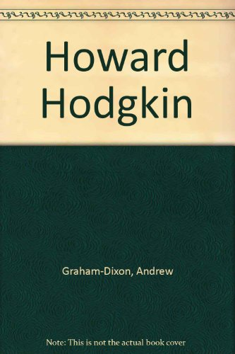 9780500277829: Howard Hodgkin