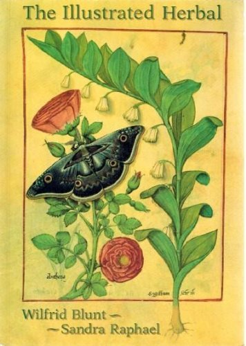 9780500277867: The Illustrated Herbal