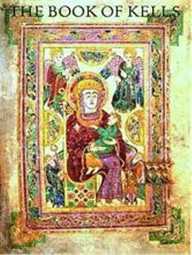 9780500277904: The Book of Kells: An Illustrated Introduction to the Manuscript in Trinity College Dublin