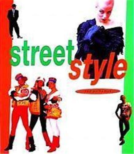 9780500277942: Streetstyle: From Sidewalk to Catwalk