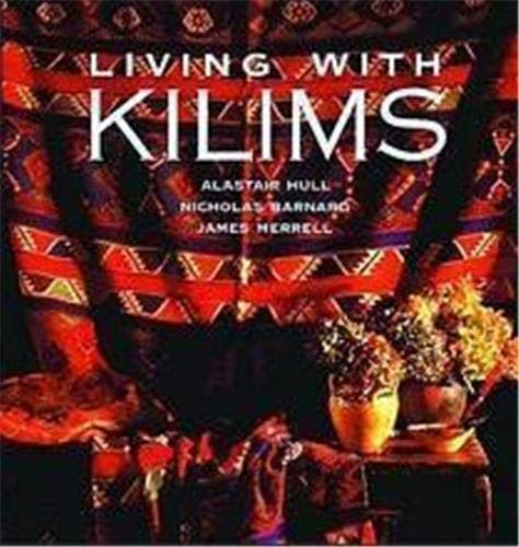 9780500278222: Living With Kilims (Paperback)