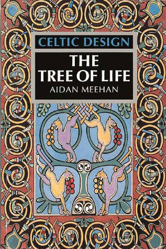 9780500278277: Celtic Design: The Tree of Life