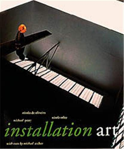 9780500278284: Installation Art