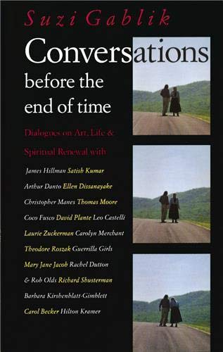 9780500278383: Conversations Before the End of Time
