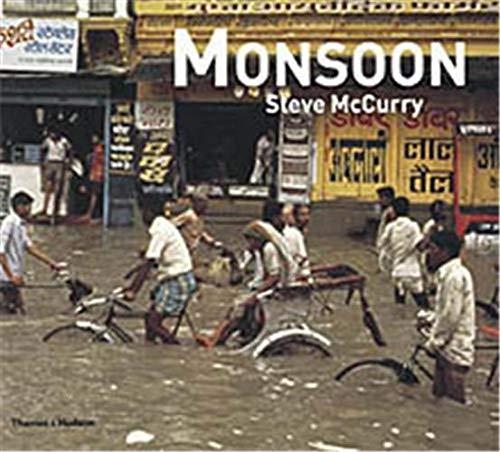 9780500278505: Steve Mccurry Monsoon (Paperback) /Anglais