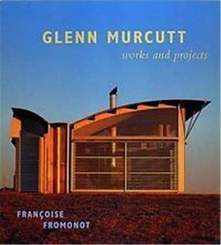 9780500278529: Glenn Murcutt : Works and Projects