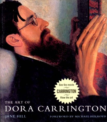 9780500278574: The Art of Dora Carrington