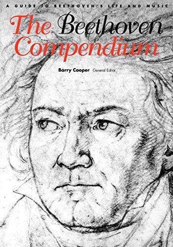 9780500278710: The Beethoven Compendium