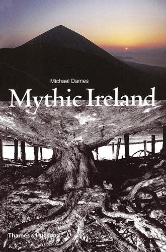 Mythic Ireland: Dames, Michael