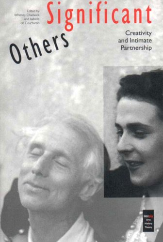 9780500278741: Significant Others: Creativity & Intimate Partnership
