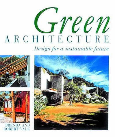 9780500278833: Green Architecture: Design for a Sustainable Future