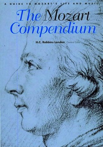 9780500278840: The Mozart Compendium: A Guide to Mozart's Life and Music