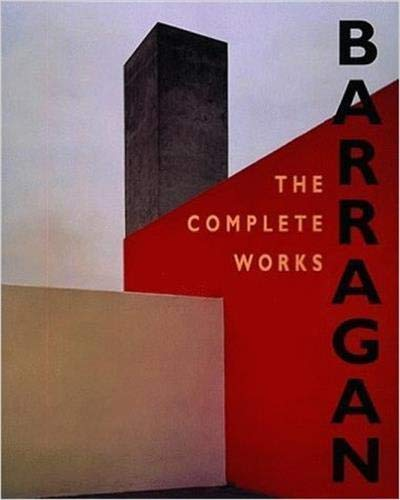 9780500278895: Barragan: The Complete Works