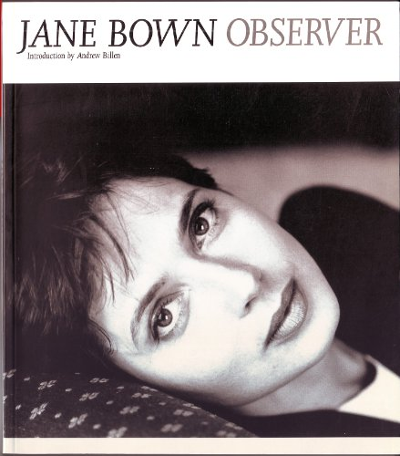 9780500278918: Jane Bown: Observer