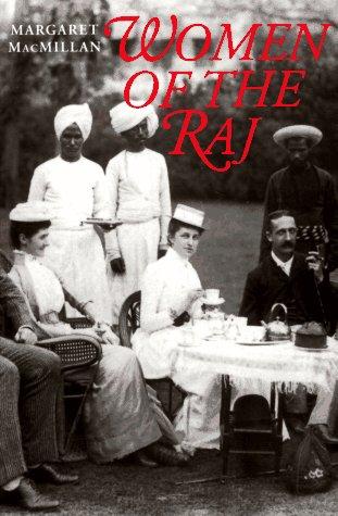 9780500278987: Women of the Raj (Paperback) /Anglais