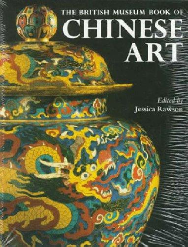 9780500279038: The British Museum Book of Chinese Art