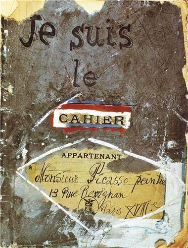 9780500279229: Je Suis le Cahier: The Sketchbooks of Picasso