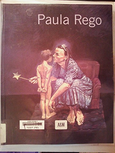 9780500279434: Paula Rego