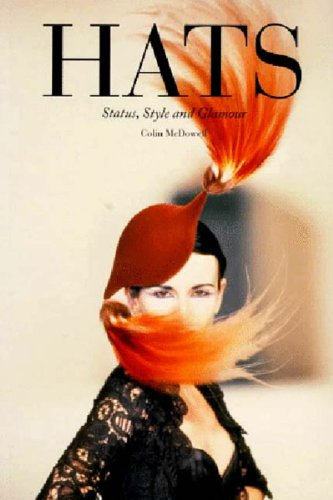 9780500279441: Hats: Status, Style, and Glamour