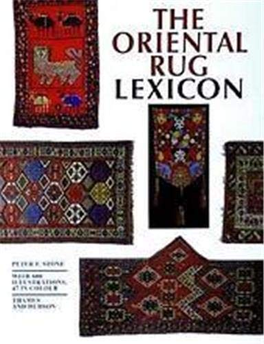 Stock image for The Oriental Rug Lexicon for sale by Half Price Books Inc.