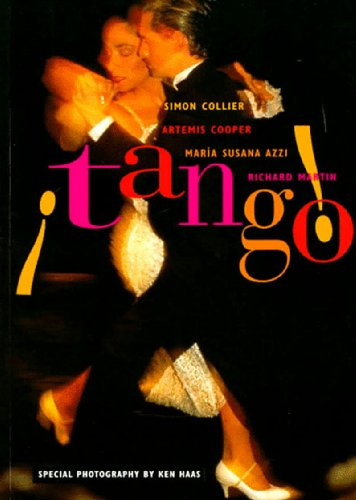 9780500279793: Tango!: The Dance, the Song, the Story