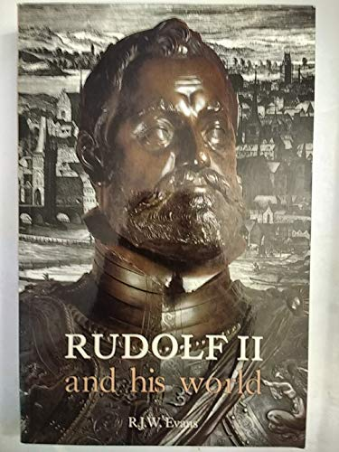 Rudolf II and Prague The Imperial Court and Residential City as the Cultural and Spiritual Heart of...