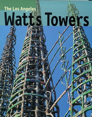 9780500280164: The Watts Towers