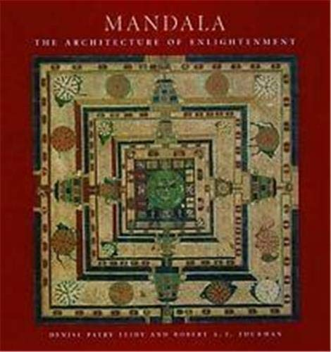 9780500280188: Mandala: The Architecture of Enlightenment